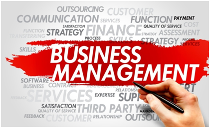 BUSINESS MANAGEMENT FOR GROWTH