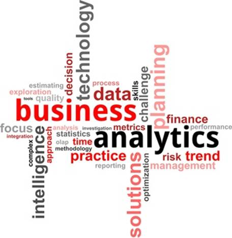 customer service business analytics