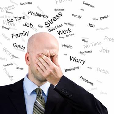 WORKPLACE STRESS AND FATIGUE