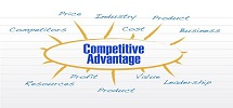 Competitive Advantage through Cost Reduction