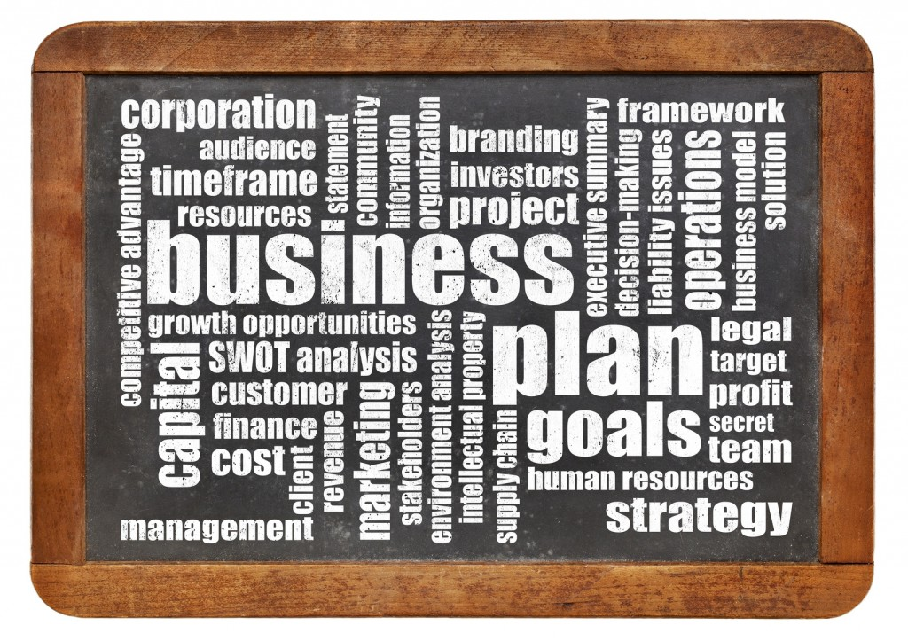Business Plan for Business Loan