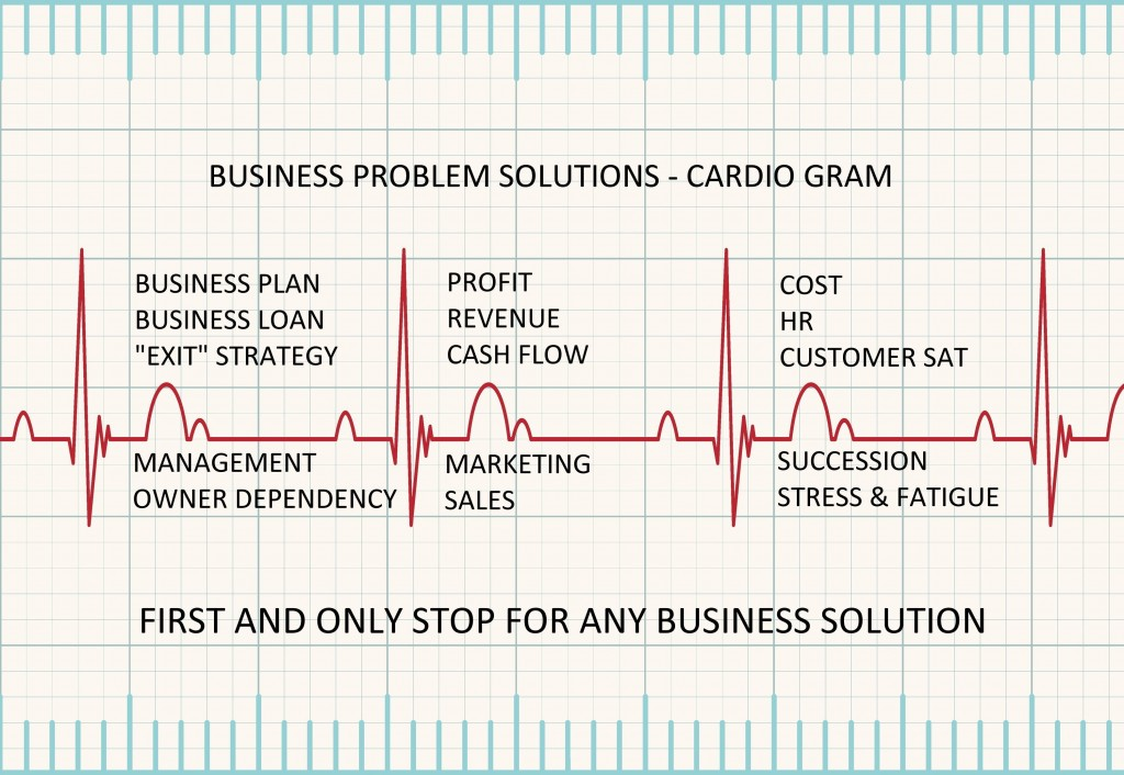 Business Health Plan