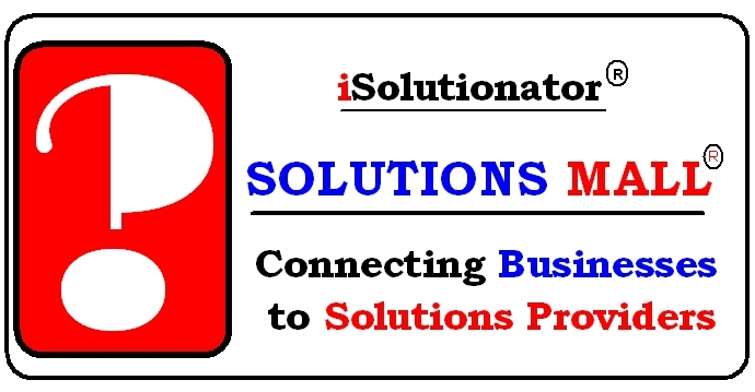 Connecting Small Businesses to Cash Flow Growth Solutions Providers located in the Solutions Mall